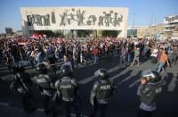 رايتس-ووتش:-الأمن-العراقي-تعامل-بقوة-قاتلة-مع-الاحتجاجات