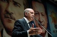 أردوغان-يكشف-عدد-أعضاء-حزبه-من-النساء..-ويشيد-بنساء-سوريا