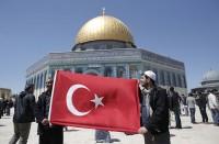 مؤتمر-الائتلاف-العالمي-لنصرة-القدس-ينعقد-بإسطنبول-الجمعة