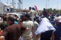 تصاعد-الاحتجاجات-بمحافظة-واسط-العراقية-ومقتل-متظاهر