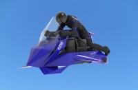 الكشف-عن-أول-دراجة-نارية-طائرة-في-العالم