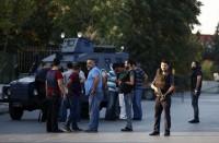 مقتل-مسلحتين-يساريتين-هاجمتا-مركزا-شرطة-باسطنبول
