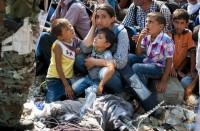 الانتماء-لمناطق-تنظيم-الدولة-سبب-إضافي-لمنع-مرور-اللاجئين