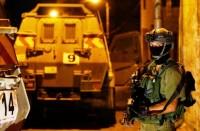 الاحتلال-يشن-حملة-اعتقالات-واسعة-تطال-كوادر-حماس-بالضفة