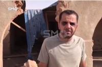 طيار-النظام-الأسير-لدى-الثوار-يوجه-رسالة-للأسد