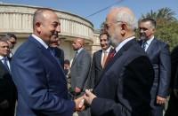 وزير-الخارجية-التركي-يصل-بغداد-للقاء-عدد-من-المسؤولين