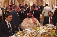 محمد-بن-سلمان-يبحث-مع-مسؤولين-أمريكيين-السلام-بالمنطقة
