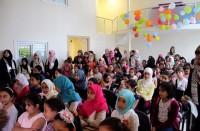 بالريشة-نرسم-وطنا..-معرض-مقدسي-للأطفال-في-اسطنبول
