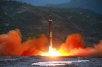 تضارب-تصريحات-الإدارة-الأمريكية-بعد-صاروخ-بيونغ-يانغ