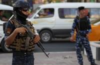 مقتل-شرطيين-عراقيين-وإصابة-3-بينهم-ضابط-بانفجار-بكركوك