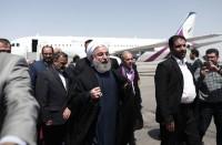 شركات-الطيران-العالمي-تهجر-مطارات-إيران-بسبب-العقوبات