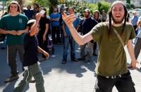 صحيفة:-3-إسرائيليين-يغتصبون-طفلة-بمستوطنة-قرب-غزة