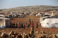 نزوح-عشرات-الآلاف-من-إدلب-نتيجة-قصف-روسيا-ونظام-الأسد