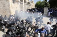 استنكار-عربي-لاقتحامات-المستوطنين-للأقصى-والاعتداءات