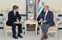 الخارجية-العراقية-تستدعي-القائم-بأعمال-السفارة-الأمريكية