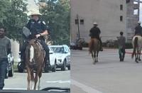 سحب-رجل-أمريكي-أسود-يثير-جدلا-وشرطة-تكساس-تعتذر