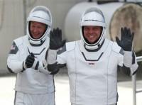 مركبة-سبيس-إكس-المأهولة-تعود-إلى-الأرض