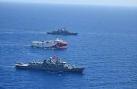 فرنسا-وألمانيا:-الاتحاد-مستعد-لحوار-بناء-مع-تركيا-في-المتوسط