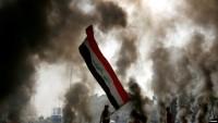بالأرقام..-قتلى-وجرحى-واعتقالات-في-3-محافظات-عراقية