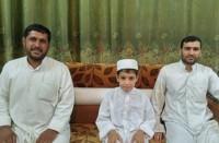 طفل-عراقي-في-عمر-9-سنوات-يحفظ-القرآن-كاملا