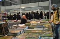 انطلاق-فعاليات-المعرض-الدولي-الرابع-للكتاب-العربي-بإسطنبول