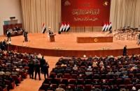 الغالبية-السنية-تتوافق-على-مرشح-وحيد-لرئاسة-البرلمان-العراقي