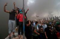 كتل-برلمانية-في-العراق-تدعو-للإطاحة-بحكومة-العبادي