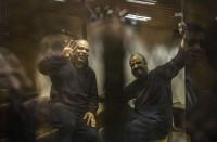 أحكام-الإعدام-تشعل-مواقع-التواصل:-قضاء-مصر-بيد-العسكر