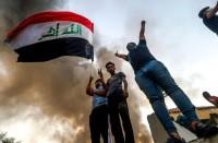 27-قتيلا-منذ-بدء-الاحتجاجات-بالعراق..