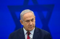 نتنياهو-يهدد-غزة..-ويتعهد-بفرض-السيادة-على-غور-الأردن