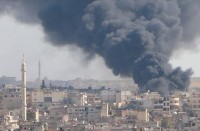 قتلى-وجرحى-في-قصف-للنظام-السوري-بريف-إدلب-الغربي