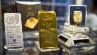 أسعار-الذهب-تنحدر-من-أعلى-مستوى-تاريخي-لليوم-الثالث-على-التوالي