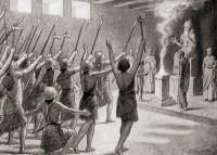 أقدم-ثورة-في-بلاد-سومر-