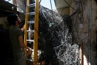 غضب-بمواقع-التواصل-لانقطاع-الكهرباء-والسلطات-تبرر-بتعرضها-لهجمات