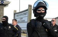 اعتقال-زوجين-أميركيين-بتهم-إعطاء-المخدرات-لأطفالهما-وصعقهم-بالكهرباء