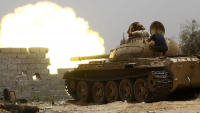 من-بركان-الغضب-إلى-عاصفة-السلام..-تسلسل-زمني-لتحرير-طرابلس-وهزيمة-حفتر