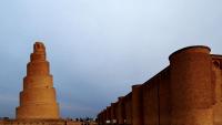 عشوائيات-العراق...-تَعَدٍّ-على-أراض-أثرية-يغير-معالم-سامرّاء
