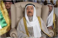 -وفاة-أمير-الكويت-تربك-الأسواق..-البورصة-تخسر-والدينار-يتراجع