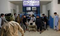 مقتل-11-وإصابة-عشرات-في-تفجير-حافلة-بجنوب-أفغانستان