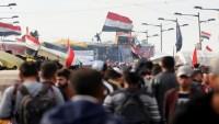 محتجو-بغداد-والمحافظات-يعلقون-التصعيد