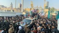 بمشاركة-عبد-المهدي..-تشييع-سليماني-والمهندس-في-بغداد