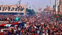 ساحات-التظاهر-تكشف-عن-توجه-لتطهير-ميادين-الاحتجاج-من-أتباع-الأحزاب-الفاسدة