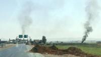 مقتل-4-مدنيين-في-انفجار-مخلفات-حربية-وهجوم-مسلح-جنوبي-العراق