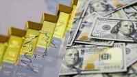 ارتفاع-أسعار-الذهب-مع-استمرار-مخاوف-انهيار-إيفرغراند