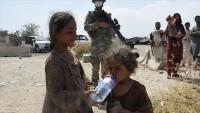 يونيسيف:-نقص-التغذية-والدواء-يهدد-قرابة-مليون-طفل-أفغاني