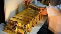 ارتفاع-أسعار-الذهب-مع-ترقب-اجتماع-الفيدرالي-الأمريكي
